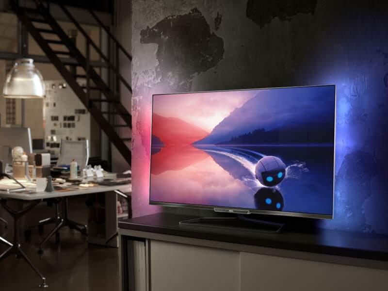 Le meilleur téléviseur entrée de gamme : Philips 42 PFL 6158K