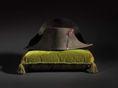 Les objets personnels de Napoléon Ier aux enchères