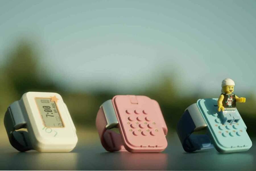 C-Way : le bracelet pour ne jamais perdre ses enfants