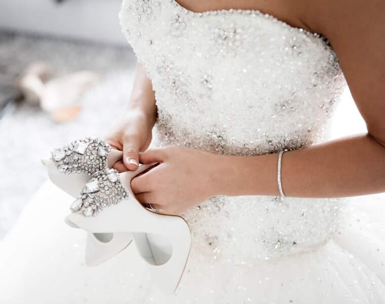 Revendre sa déco et ses tenues après le mariage