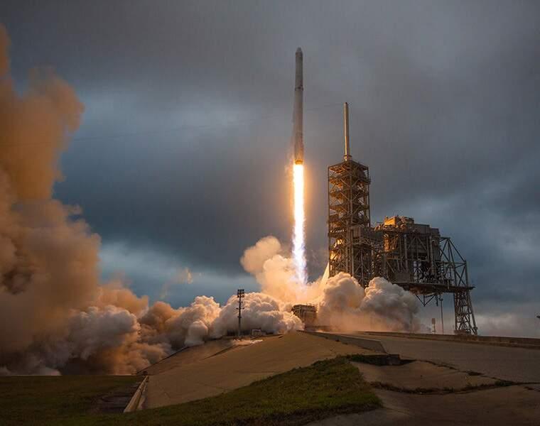 Fusées réutilisables : un rêve devenu réalité