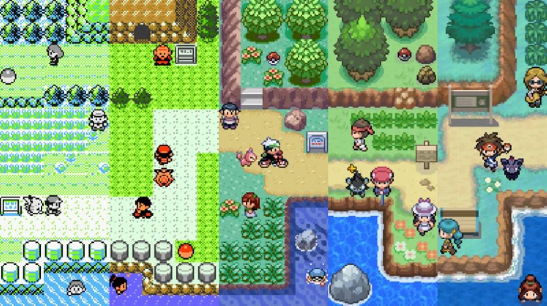 Pokémon (279 millions) : numéro 2