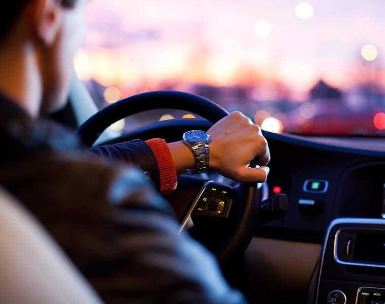 Réduire sa consommation de carburant au volant