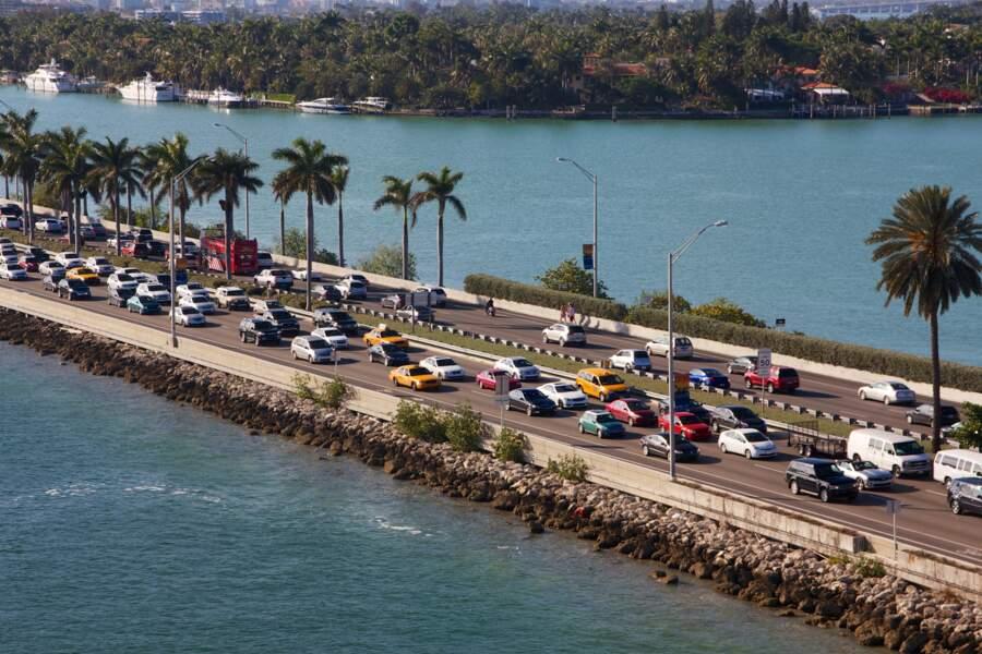 #10 : Miami