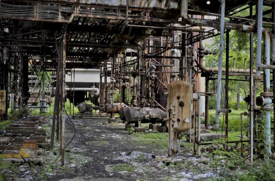 3 DÉCEMBRE 1984 : Catastrophe de Bhopal en Inde