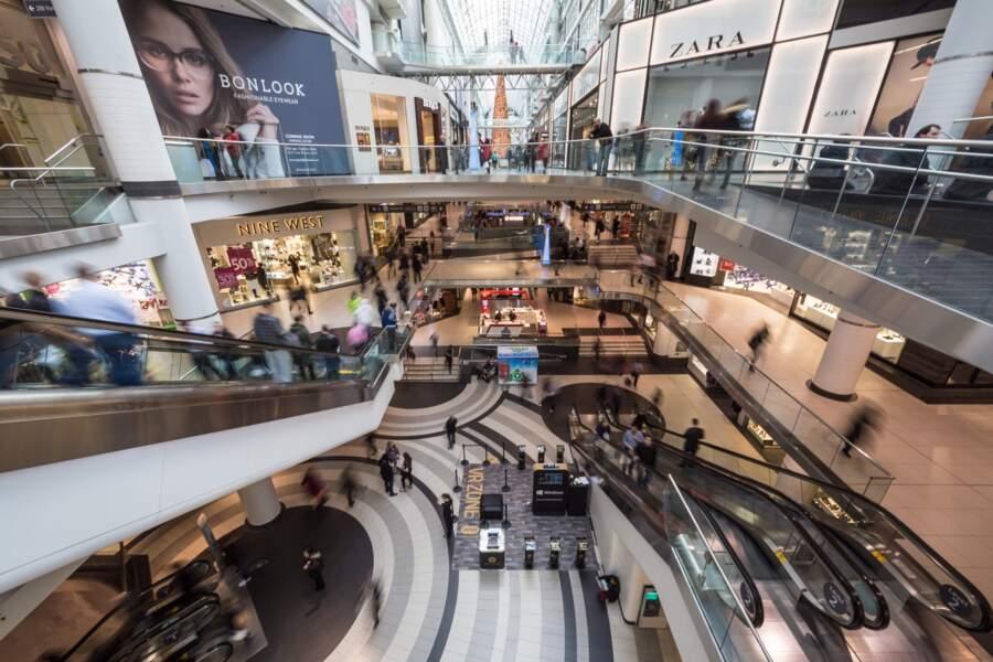 Unibail-Rodamco s'empare de Westfield pour 21 milliards d'euros et s'impose dans les destinations shopping