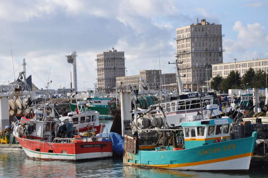 6. Le Havre
