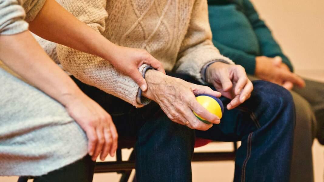 4. Aide à domicile et aide ménagère : 76.400 recrutements prévus cette année