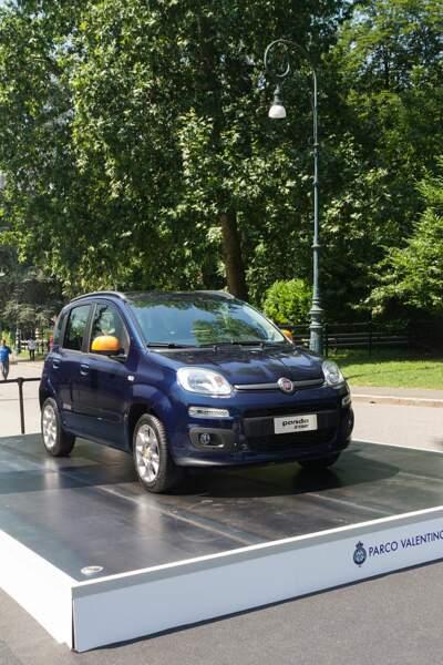 Fiat Panda : à partir de 0 euro