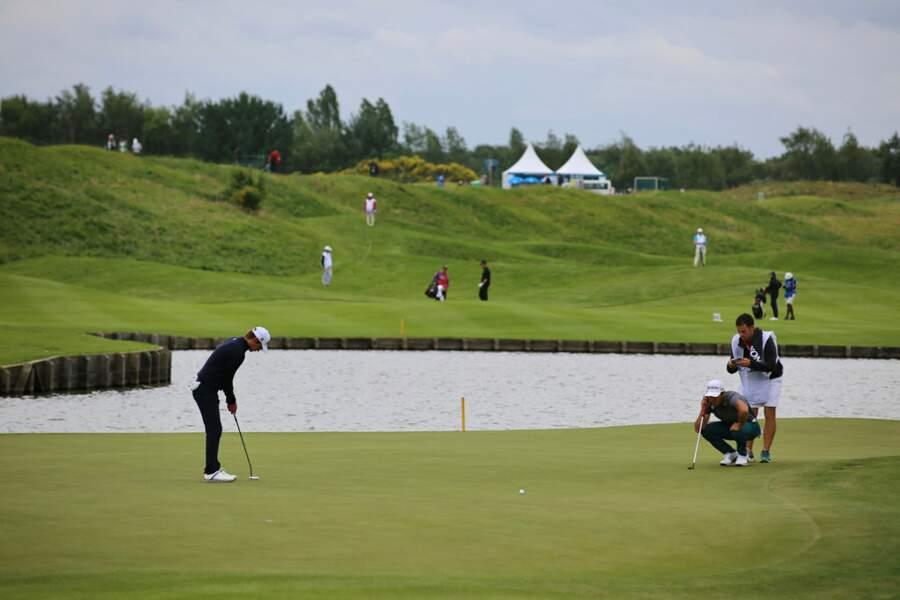 Open de France de Golf