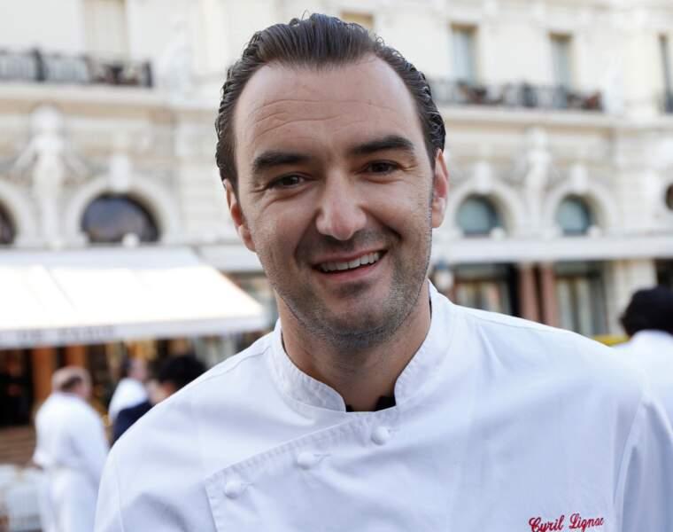 10e : Cyril Lignac (Le Meilleur Pâtissier, M6)