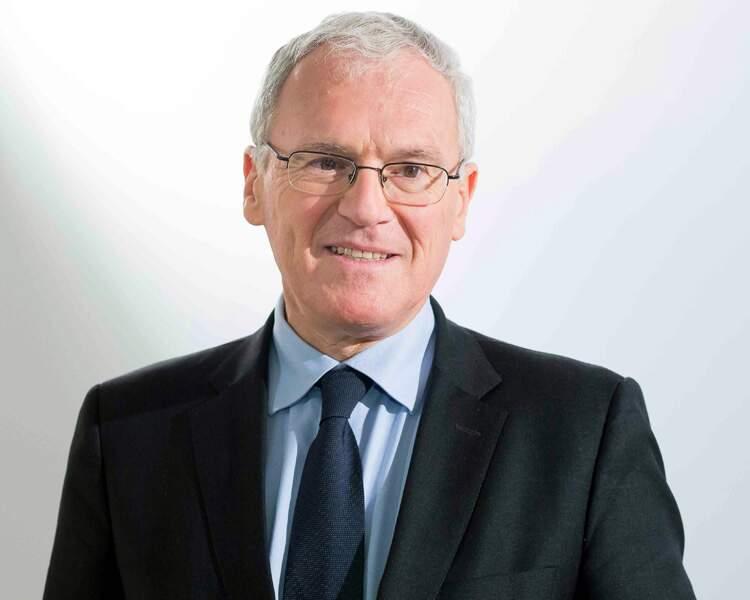 Jean- Bernard Lévy - EDF