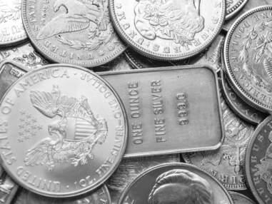 """Argent : 9 raisons de miser sur """"l'or du pauvre"""""""