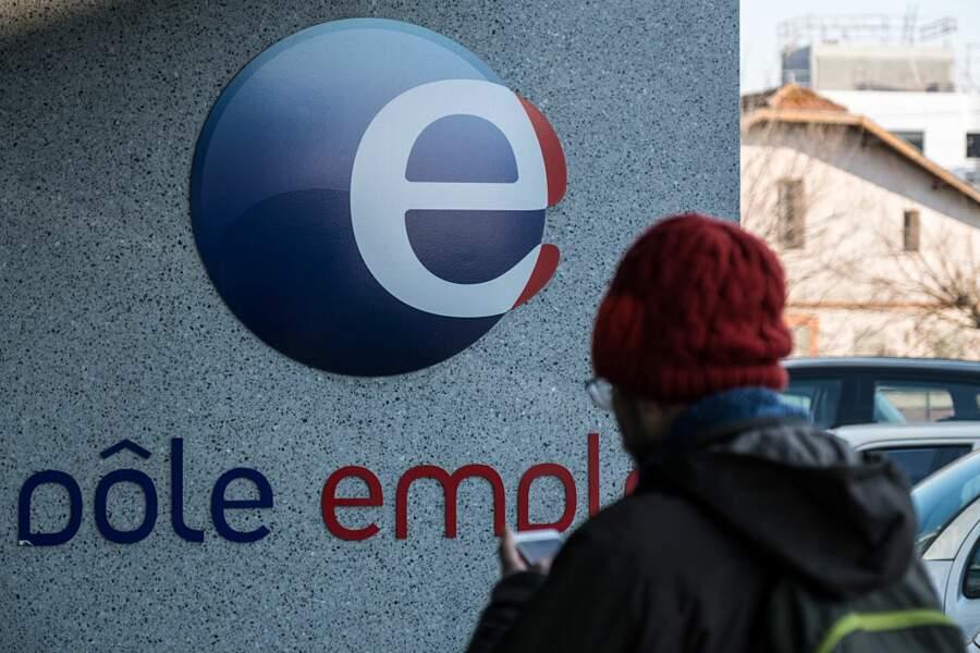 Recul sur les chômeurs démissionnaires