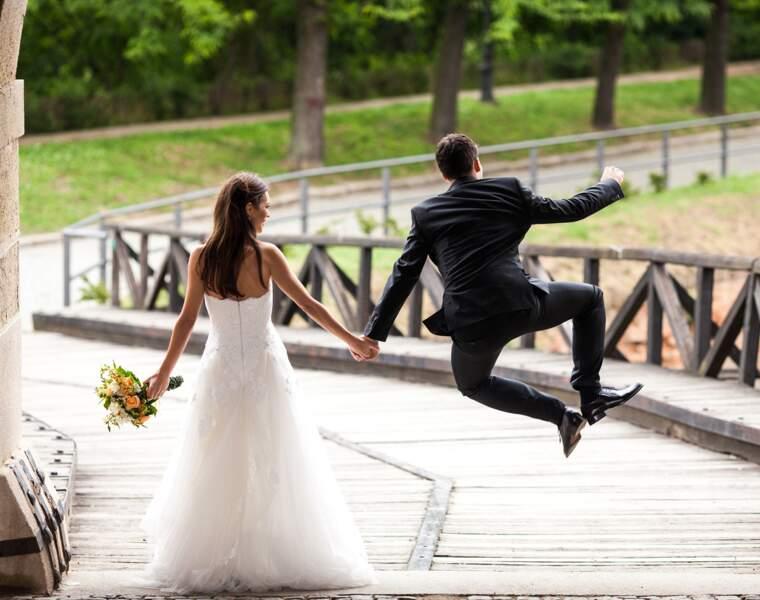 On vous donne des astuces pour réduire les prix tout en organisant un mariage qui vous ressemble.