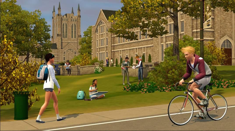 The Sims (175 millions) : numéro 6