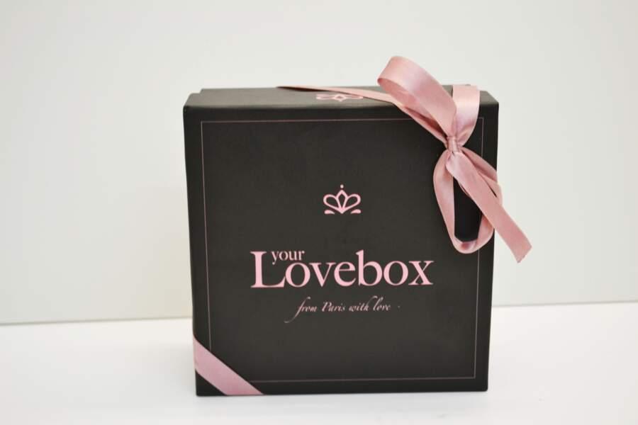 La Lovebox : pour s'amuser à l'hôtel