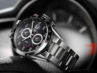 Des montres de luxe et de collection à portée de main