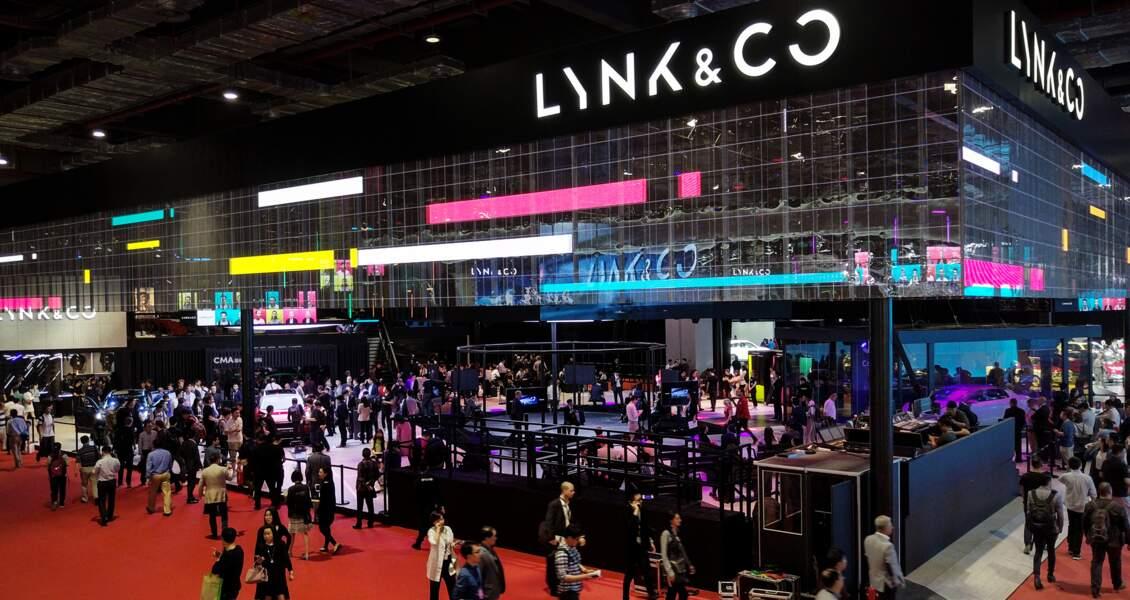 Lynk & Co 01 - Photo 7/7