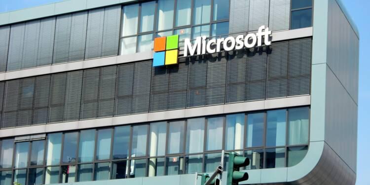 Microsoft mise sur les réunions sous forme d'hologrammes ou d'avatars