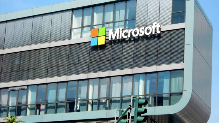 Microsoft mise sur Cruise, les voitures autonomes de General Motors (GM)