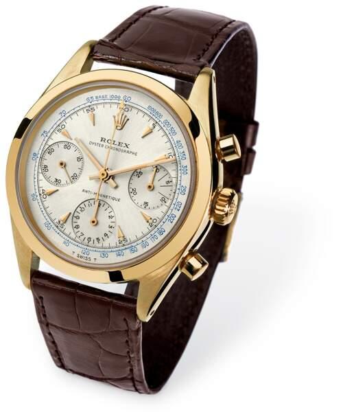 40.000 euros : Rolex Chronograph 6238