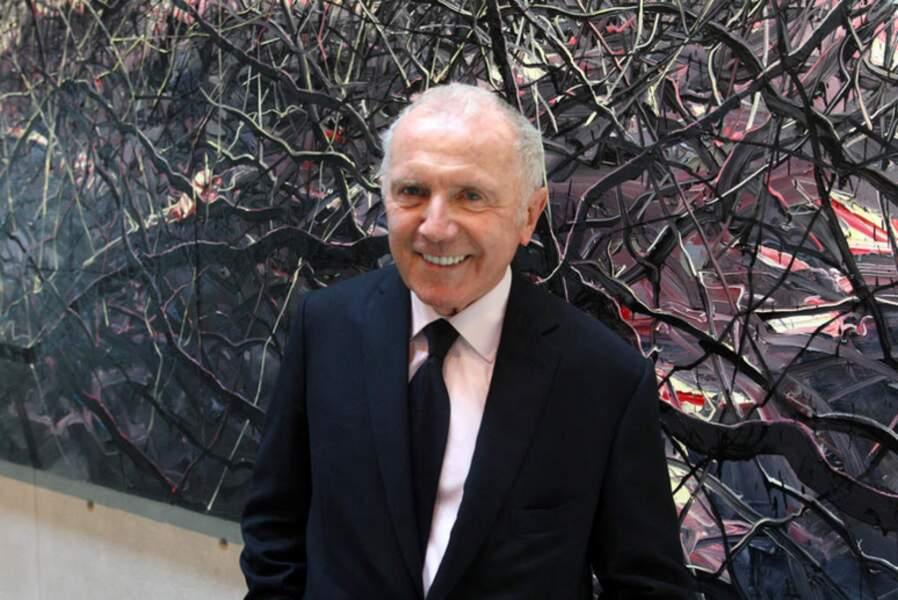 8. François Pinault (Kering)