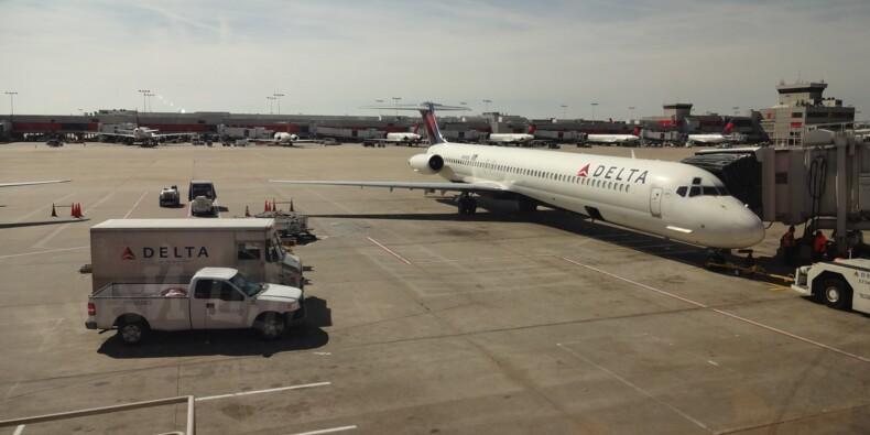 Airbus décroche une grosse commande de Delta Airlines pour 25 A321neo