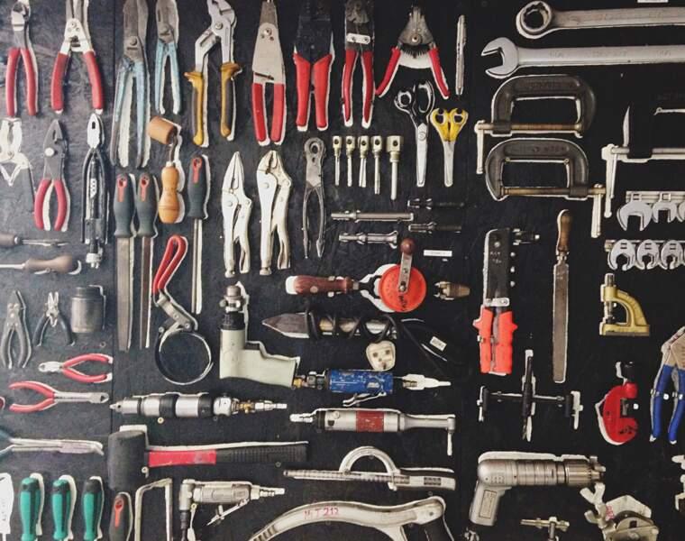 Prime de non-perte d'outils