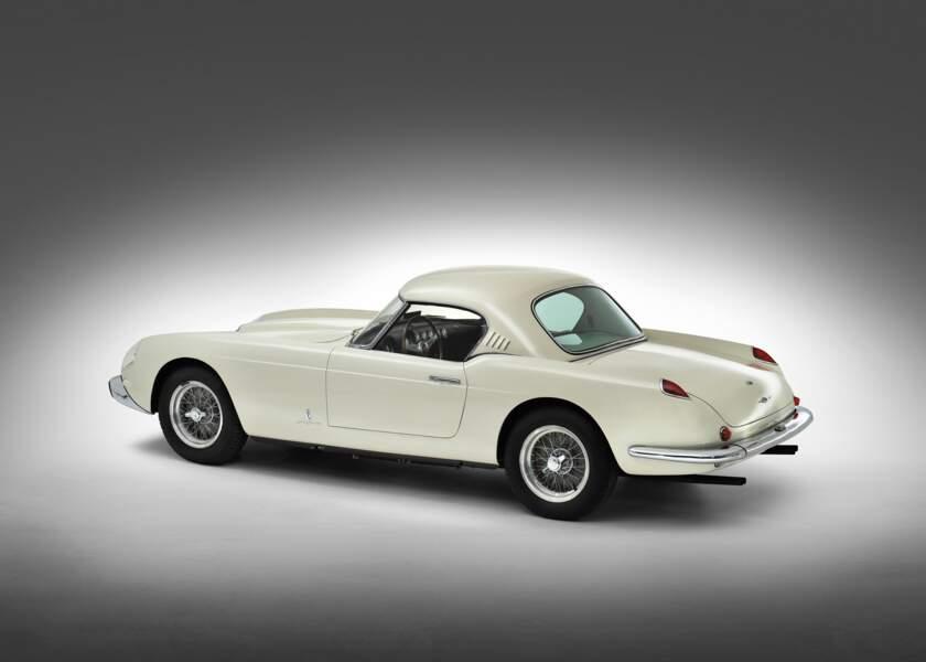 Ferrari 250 GT Series 1 Cabriolet de 1958 - 5,9 millions d'euros