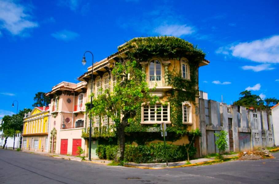 San José (Costa Rica) : les expat' y louent sa qualité de vie