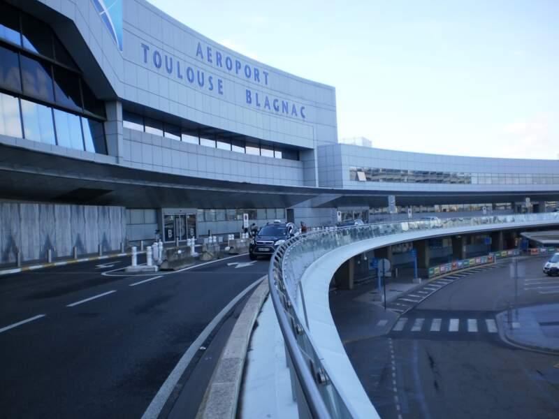 Depuis Toulouse : vers Lisbonne, Malaga, Milan...