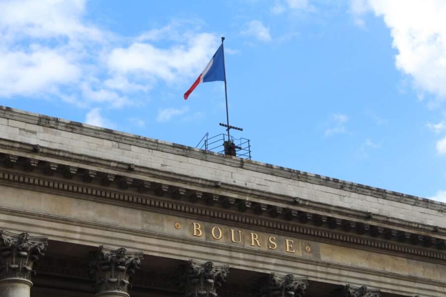 France : la Bourse de Paris a tiré son épingle du jeu grâce au luxe