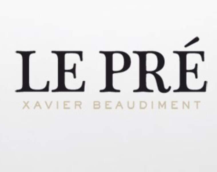 Restaurant le Pré, 2 étoiles : 39 euros