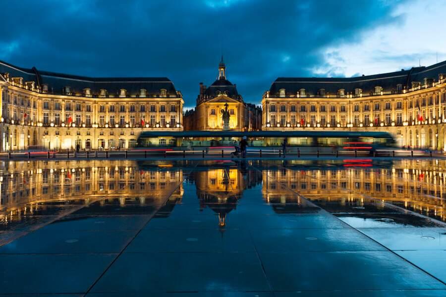 3.Bordeaux