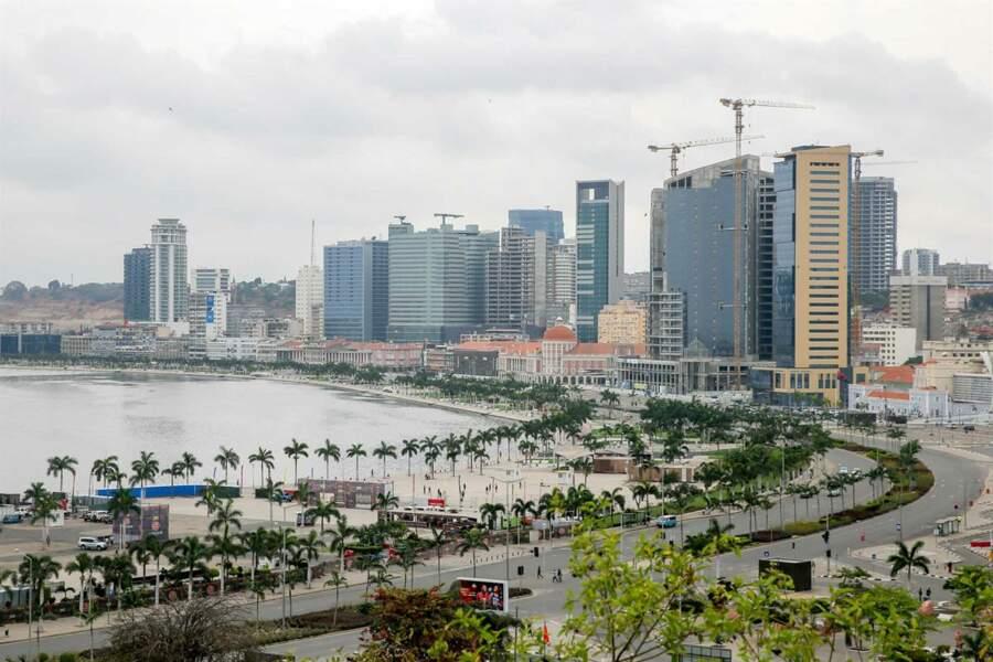 Angola : de fortes inégalités et un chômage élevé