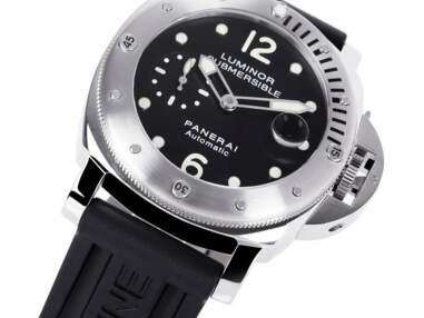 Des montres de luxe et de collection a portée de main (sélection du 28.11.2014)