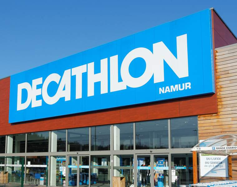 Decathlon : 18/20