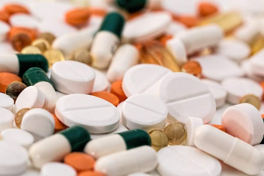 Pharmacie : l'université Paris-Descartes