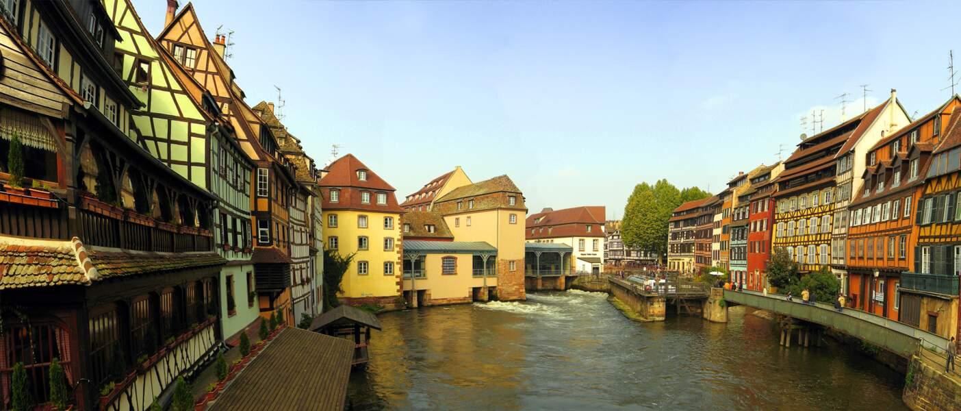 17. Strasbourg