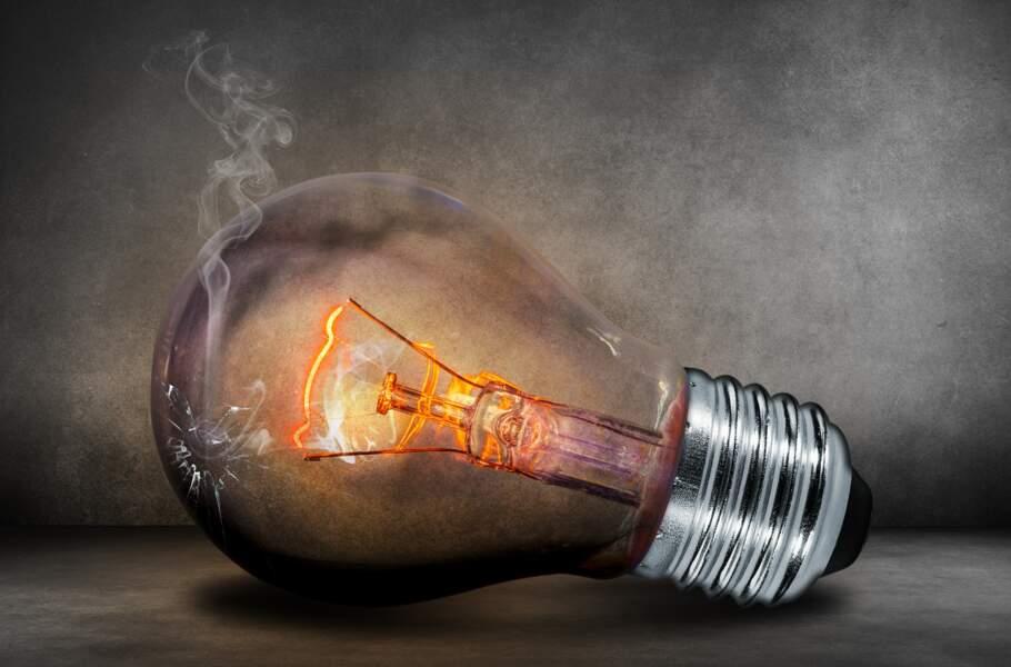 Electricité : une hausse moindre que celle des prix à la consommation