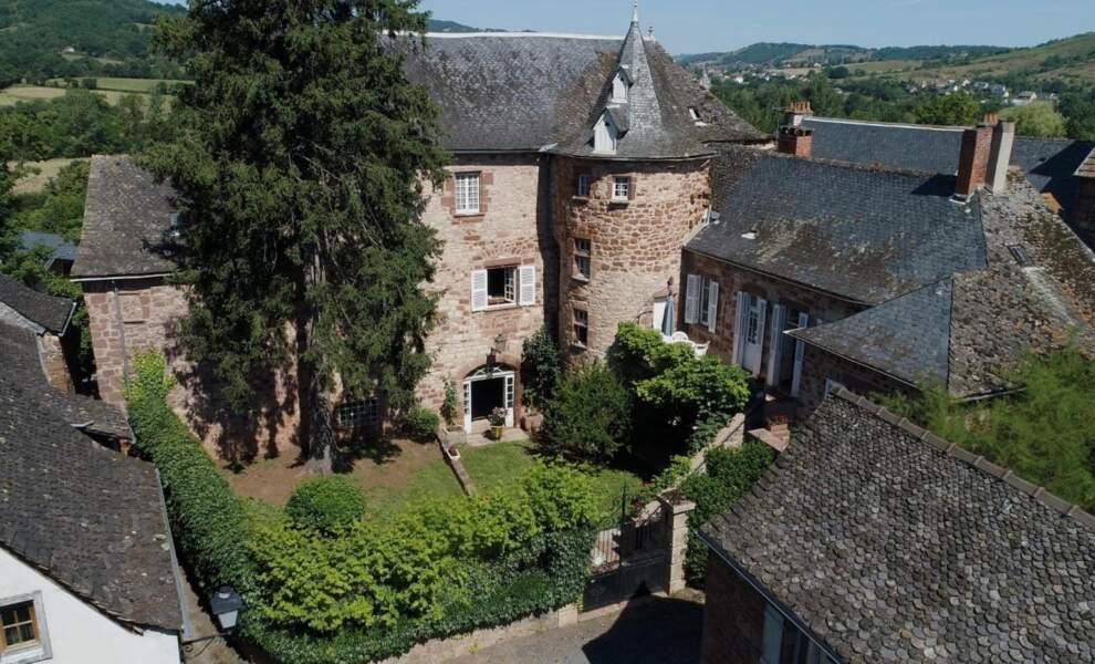 Valady (Aveyron), 14 pièces, 350 m² pour 499.000 euros