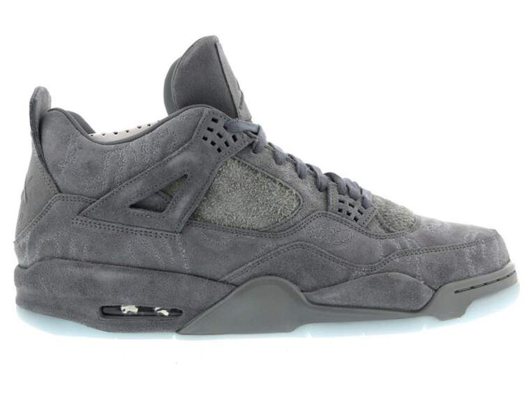 Air Jordan, Adidas Yeezy Boost… ces sneakers qui atteignent