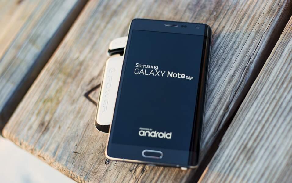 N°6 : Samsung