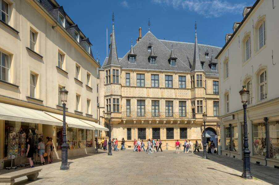 9.Luxembourg