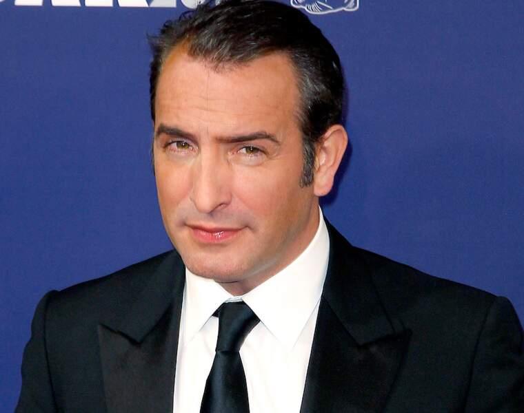 """Jean Dujardin : 30.000 euros pour 3 jours de tournage dans """"Dix pour cent"""" (France 2)"""