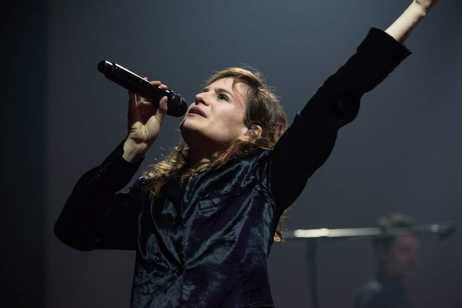 12 : Christine and the Queens atteint les 78.000 disques écoulés en 2018