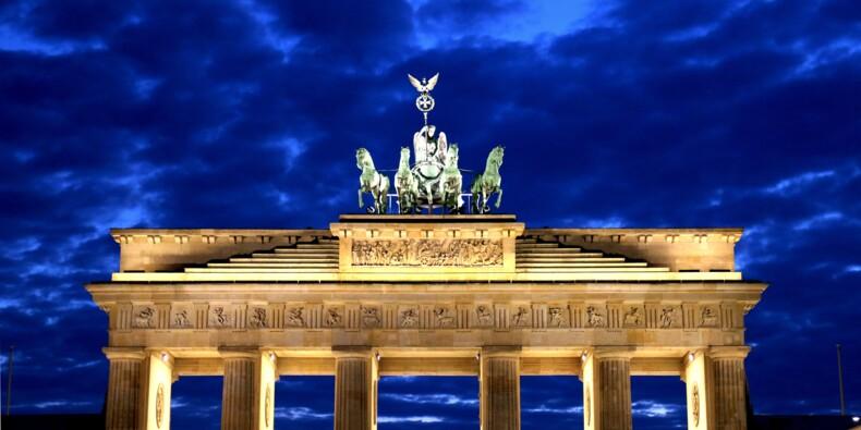 La croissance de l'Allemagne plonge, après une décennie en or