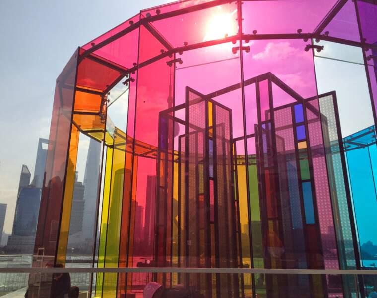 Saint-Gobain : des miroirs aux matériaux technologiques