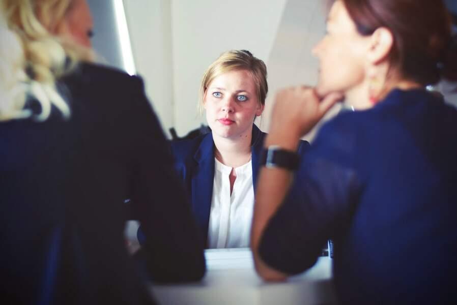 4. Le HR business partner